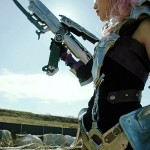 Supercosplay: Lightning Farron
