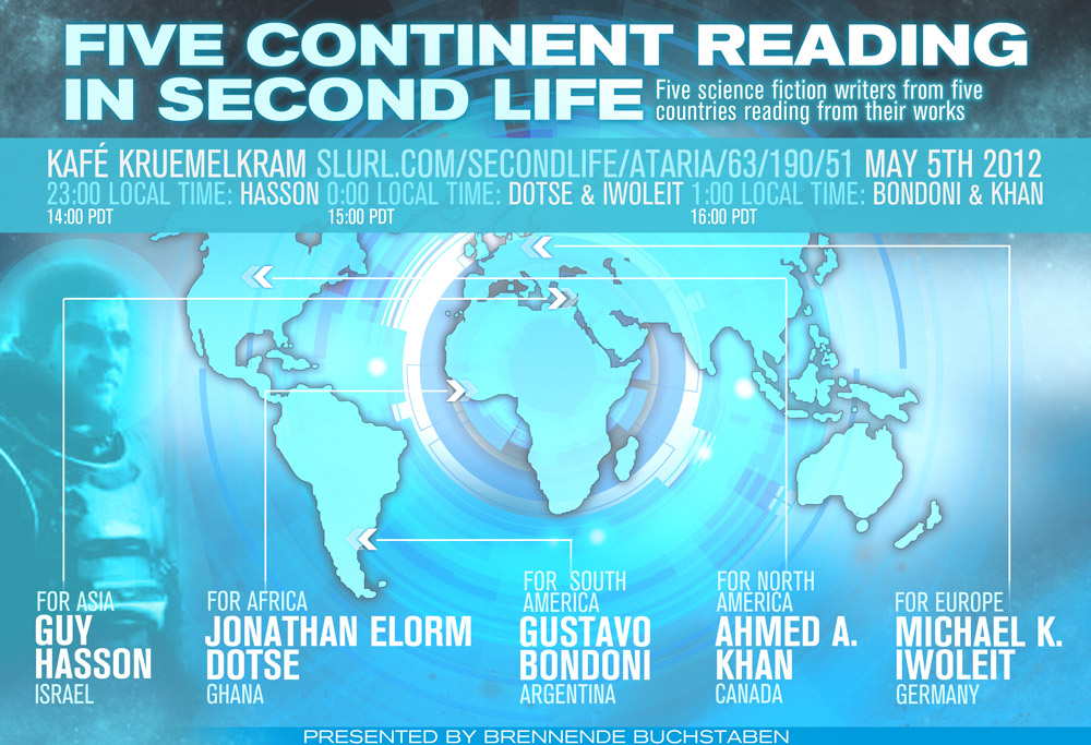 five_continent_reading