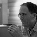 Köln inspiriert William Gibson – Ein Interview