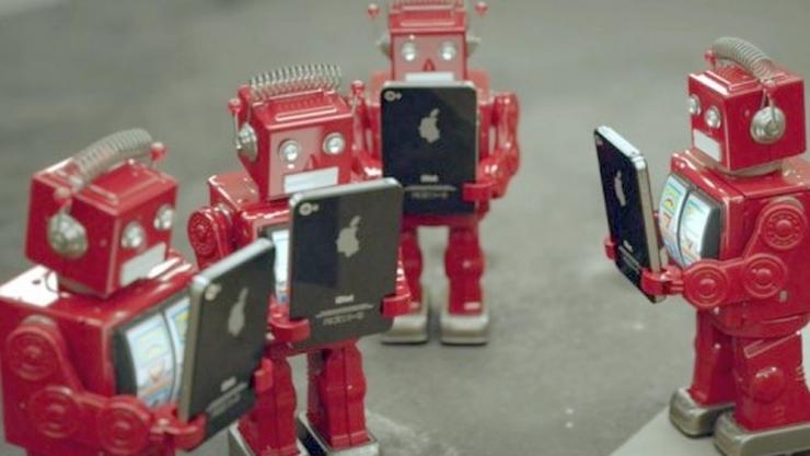 idiotrobots