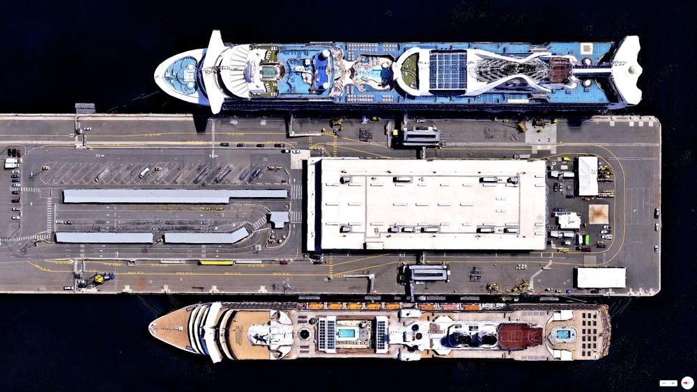 Seattle Naval Supply Center Seattle, WA  98119