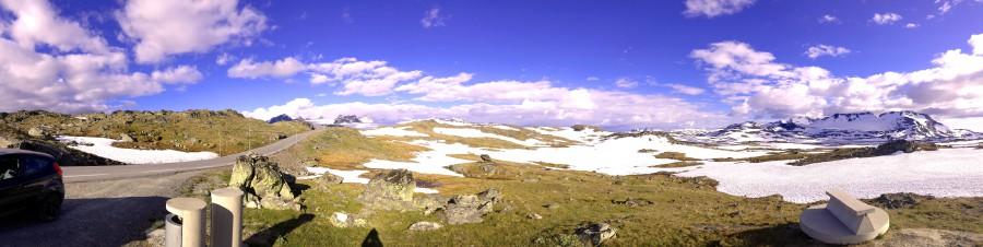 panorama_sognefjell