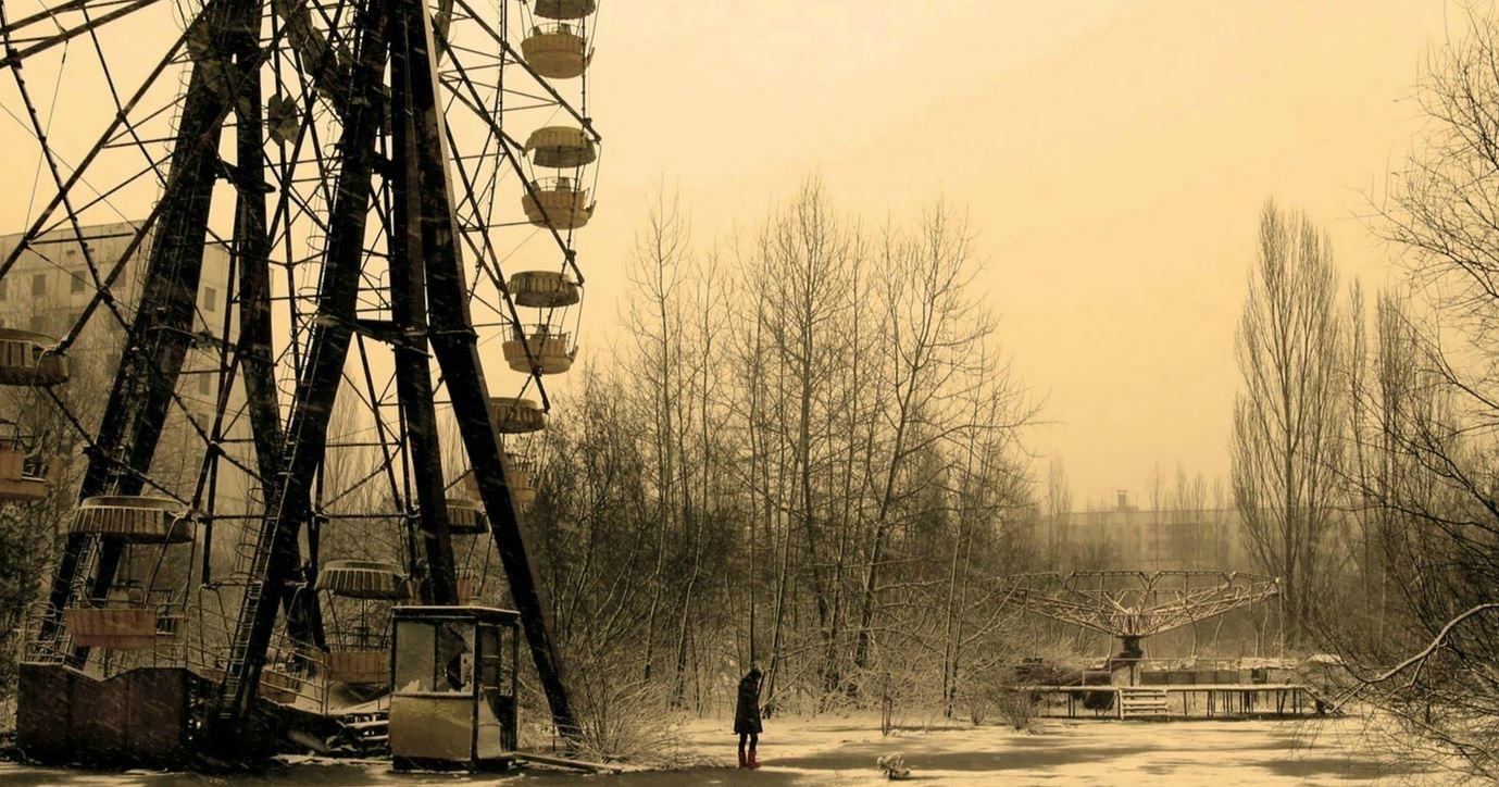 Chernobyl Doku