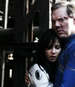 """Dystopia"": Premiere am 17.02 auf der Genrenale in Berlin"