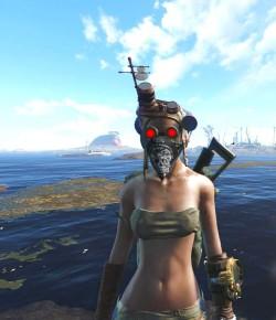 Fallout 4 – Mod-Tipps!