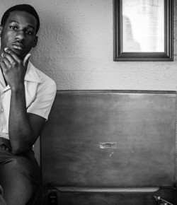 LEON BRIDGES – RIVER