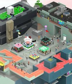 Tokyo 42 – Announcement Trailer