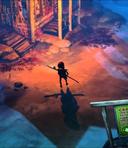 Gamereview: The Flame in the Flood