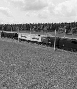 Transport Fever – Gamescom Trailer